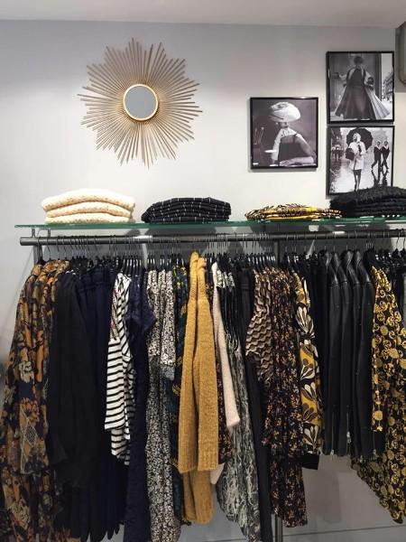 MENTHE A L'O, magasin de mode pour femmes à Rouen